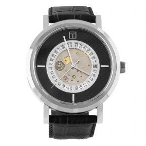 Davide Cotugno Executive Tailors Men's Custom Clothing - Tateossian Automatic Watch
