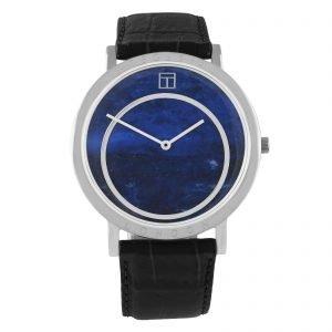 Davide Cotugno Executive Tailors Men's Custom Clothing - Tateossian Prezioso Lapis Watch