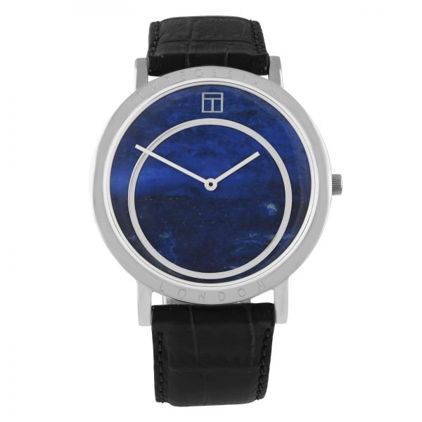 Davide Cotugno Executive Tailors Men's Custom Clothing - Tateossian Prezioso Lapis Watch